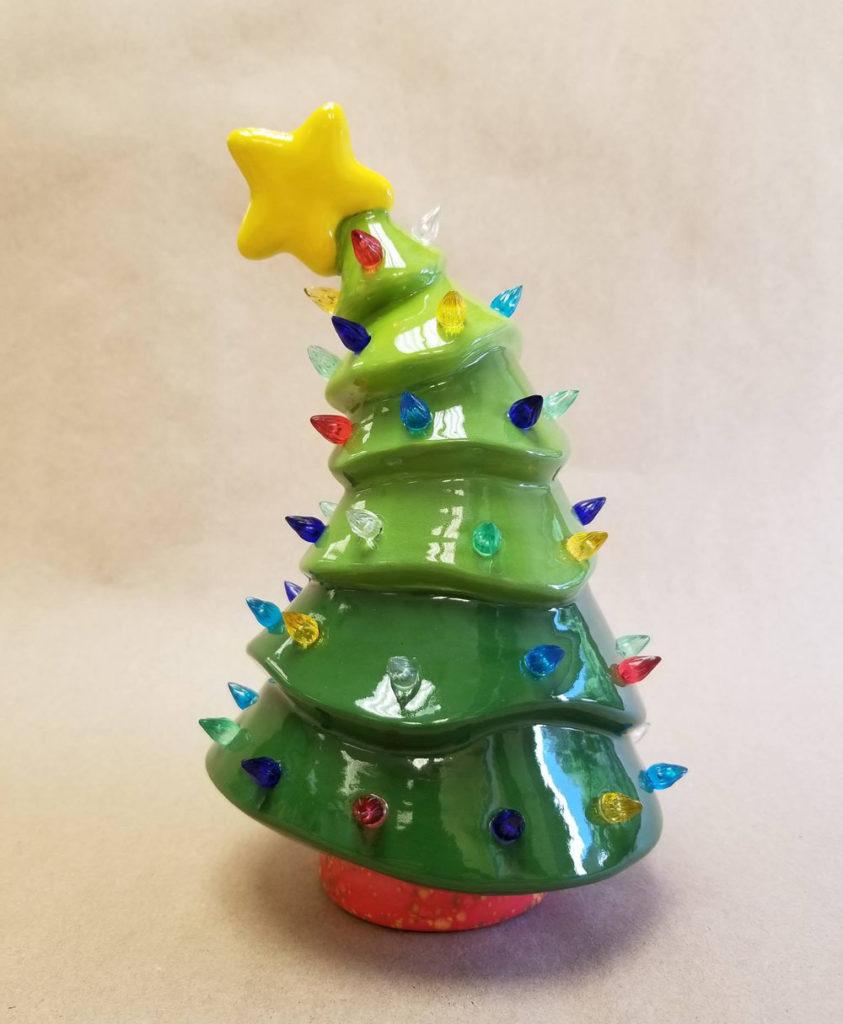 Tree Painting Katie S Clay Studio